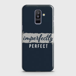 SAMSUNG GALAXY J8 2018 Imperfectly Case