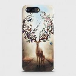 ONEPLUS 5 Blessed Deer Case