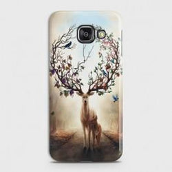 SAMSUNG GALAXY J7 MAX Blessed Deer Case