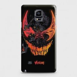 SAMSUNG GALAXY NOTE 4 VENOM Case