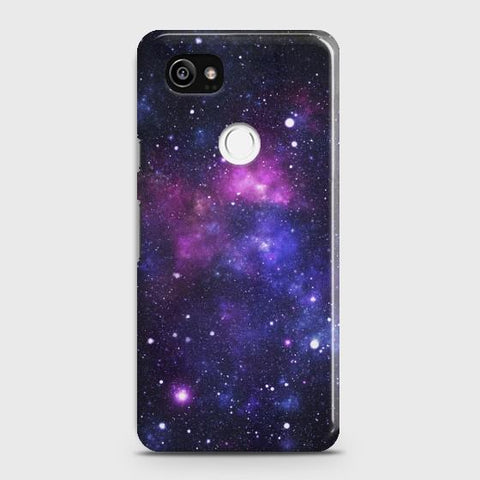 GOOGLE PIXEL 2 XL Infinity Galaxy Case