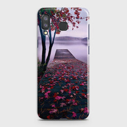 SAMSUNG GALAXY A8 STAR(A9 STAR) Beautiful Nature Case