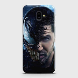 SAMSUNG GALAXY J6 PLUS Venom Case