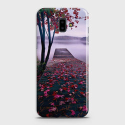 SAMSUNG GALAXY J6 PRIME Beautiful Nature Case