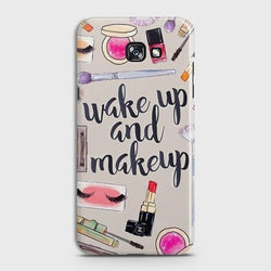 SAMSUNG GALAXY J4 PLUS (2018) Wakeup N Makeup Case