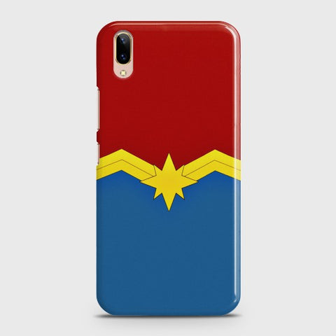Vivo V11 Pro Super Women Case