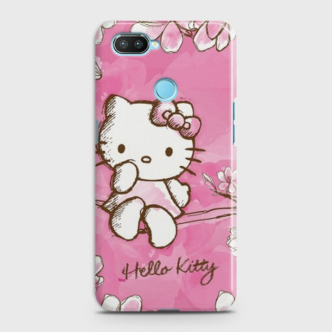 OPPO REALME 2 Hello Kitty Cherry Blossom Case