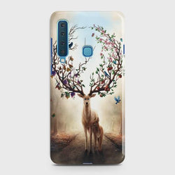 SAMSUNG GALAXY A9 (2018) Blessed Deer Case
