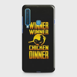 SAMSUNG GALAXY A9 (2018) PUBG Chicken Dinner Case