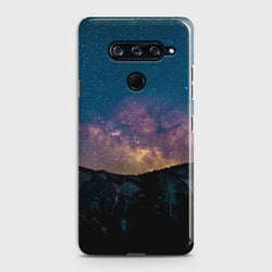 LG V40 Embrace the Galaxy Case