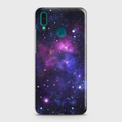 HUAWEI Y9 PRIME (2019) Infinity Galaxy Case