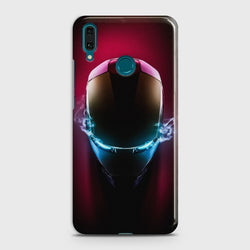 Huawei Y9 2019 Iron Man Endgame Avenge The Fallen Case