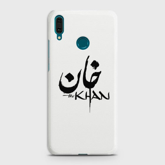 Huawei Y9 2019 The Khan Case