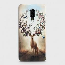 ONEPLUS 6T Blessed Deer Case