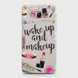 SAMSUNG GALAXY GRAND PRIME PLUS Wakeup N Makeup Case