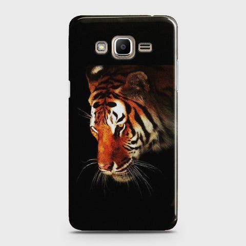 SAMSUNG GALAXY GRAND PRIME PLUS Big Cat Case