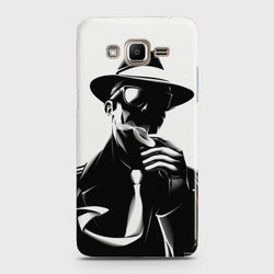 SAMSUNG GALAXY GRAND PRIME PLUS Cool Gangster Case