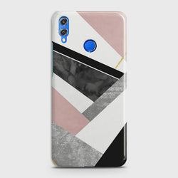 Huawei Honor 8X Luxury Marble design Case - Phonecase.PK