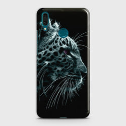 HUAWEI P SMART PLUS Drooom Jaguar Case
