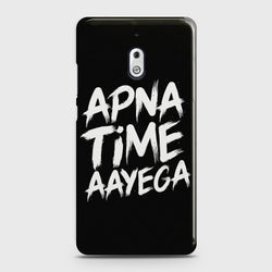 NOKIA 2.1 Apna Time Aayega Case