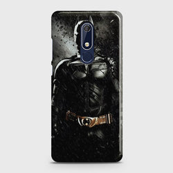 Nokia 5.1 Batman Dark Knight Case