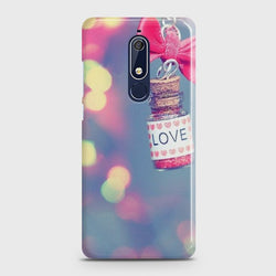 Nokia 5.1 Beautiful Art Case