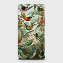 Oppo F7 Youth Free Birds Case