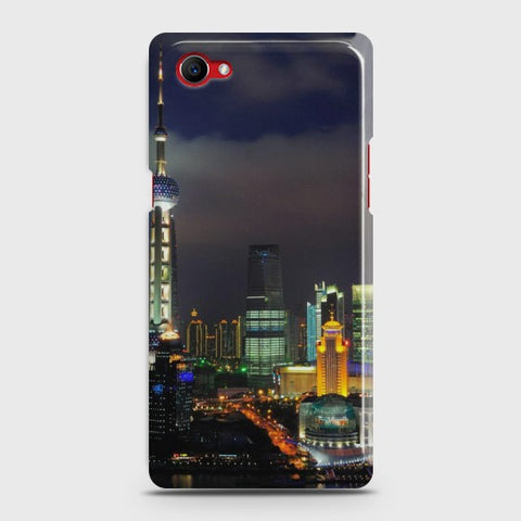 Oppo F7 Youth Modern Architecture Case