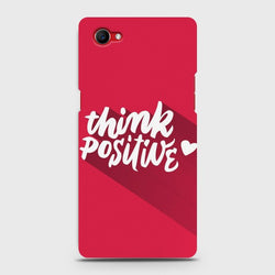 Oppo F7 Youth Think Positive Case