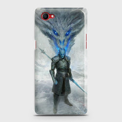 OPPO REALME 1 Night King Game Of Thrones Case