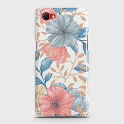 OPPO REALME 1 Seamless Flower Case
