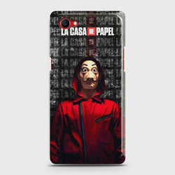 OPPO REALME 1 Money Heist Case
