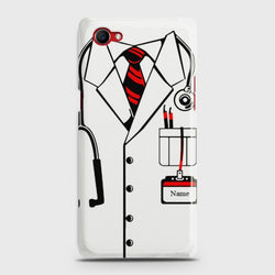 Oppo F7 Youth Doctor Costume Case