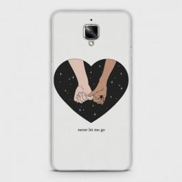 ONEPLUS 3/3T Never Let Me Go Case