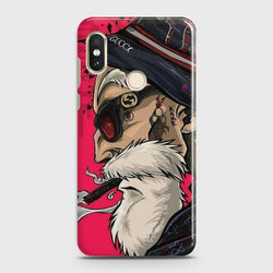 REDMI NOTE 5/NOTE 5 PRO Master Roshi Case