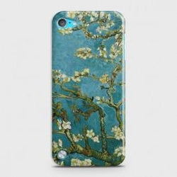 IPOD TOUCH 5 Vintage Blossom Art Case