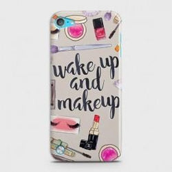 IPOD TOUCH 5 Wakeup N Makeup Case