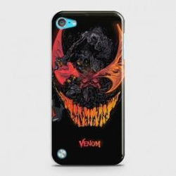 IPOD TOUCH 5 VENOM Case