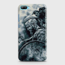 Huawei Honor 10 Viking Ragnar Case
