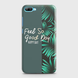 Huawei Honor 10 Feel So Good Case