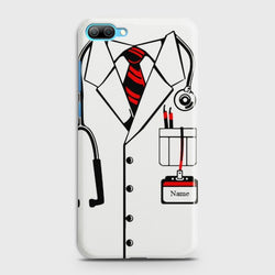 Huawei Honor 10 Doctor Costume Case