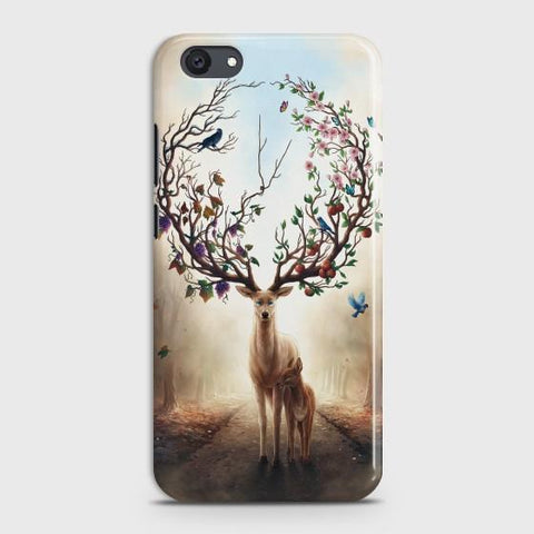 VIVO Y81I Blessed Deer Case