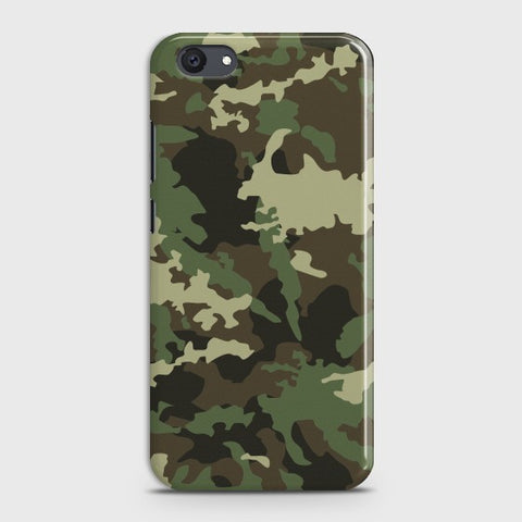 VIVO Y81I Camo Series v15 Case