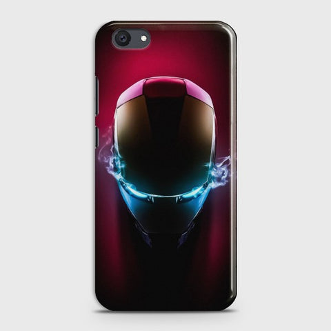 VIVO Y81I Iron Man Endgame Avenge The Fallen Case