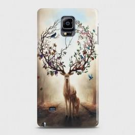 SAMSUNG GALAXY NOTE EDGE Blessed Deer Case