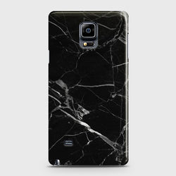 SAMSUNG GALAXY NOTE EDGE Black Marble Classic Case