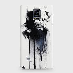 SAMSUNG GALAXY NOTE EDGE Batman Case