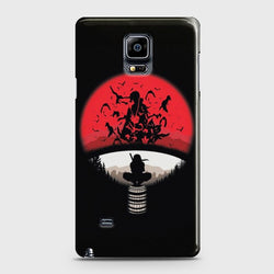 SAMSUNG GALAXY NOTE EDGE Ninja Case