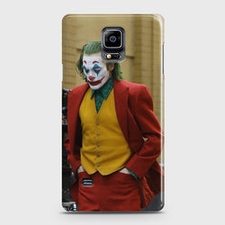 SAMSUNG GALAXY NOTE EDGE Joker Case