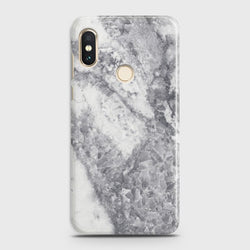 XIAOMI REDMI NOTE 6 PRO Real Crystals Marble Case